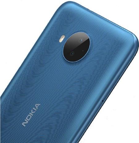 Nokia C20 Plus с аккумулятором 5000 мАч будет анонсирован 11 июня