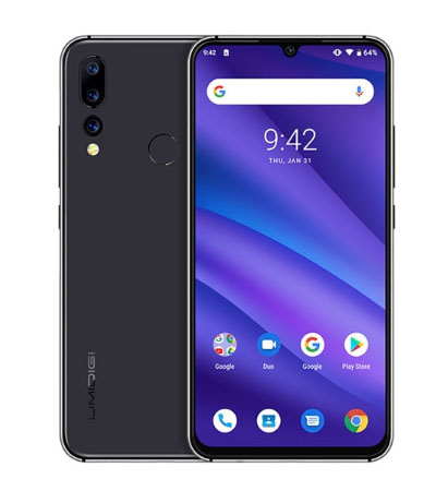 Смартфон Global Version UMIDIGI A5 PRO