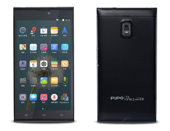 PIPO T8 tablet