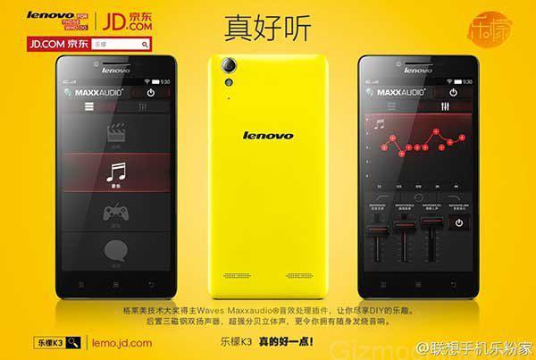 Lemon K3